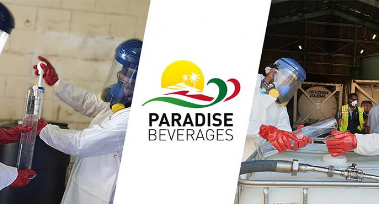 Suspension In Paradise Beverage (Fiji) Limited (PBF) Shares
