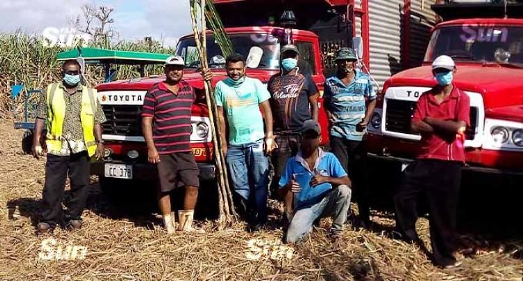 Cane Gang Leaders Optimistic On FSC Rarawai Mill Opening