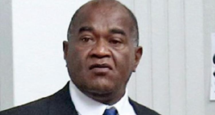 Nawaikula, No Longer MP