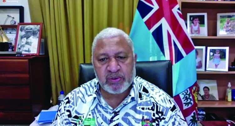 PM: Pandemic Affecting Our Food Supply