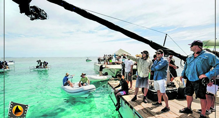 Film Fiji Explores New Opportunities