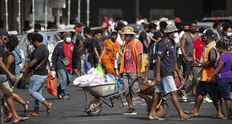 No Jab, No Sell For Vendors: Council
