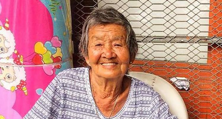 Businesswoman Nora Dies At 93