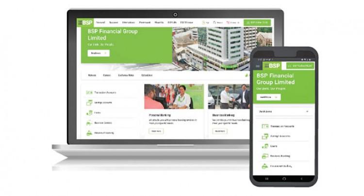 BSP Launches New Website