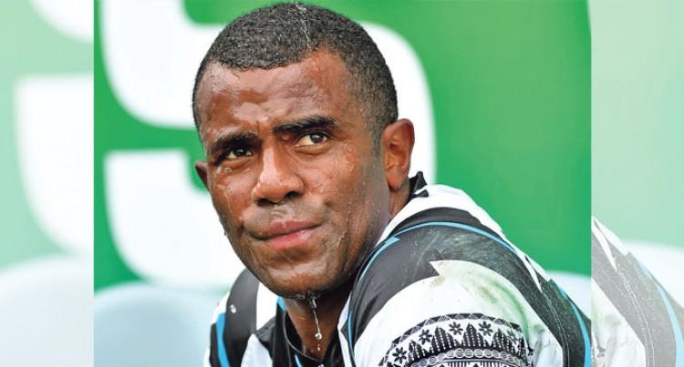 Team Fiji To Leave On Thursday