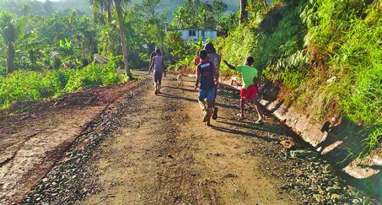 New Road Benefits Elderly, Students