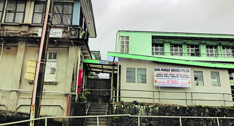 Surge In COVID Deaths, Morgue Full