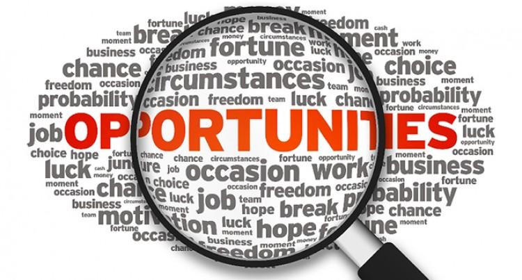 Opportunities Over Lockdowns