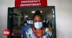 Shine A Light: CWM Hospital Ground Zero