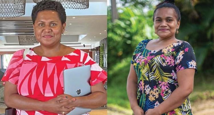 Fiji Sun Editors Win Places In Prestigious Master's Programmes