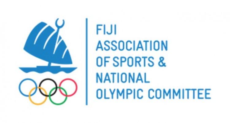 Use Of Olympic Logos Forbidden: FASANOC