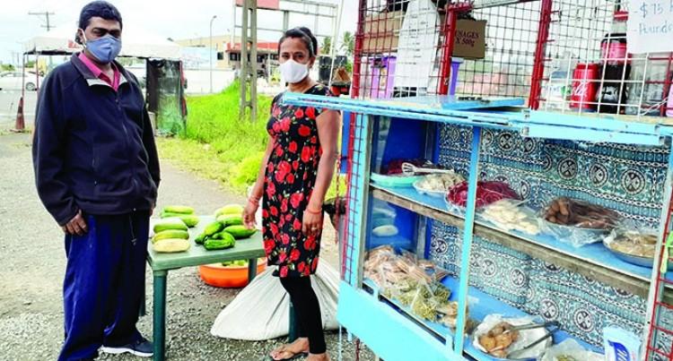 A New Business Venture For Navua Family