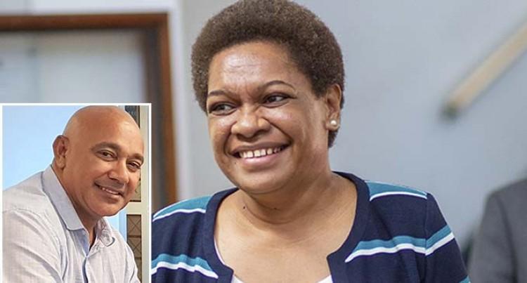 Government Offered Vuniwaqa Transport, She Refused