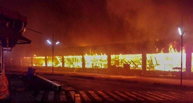 Fiji, Australia Fire Authority To Investigate Ba, Suva Fires