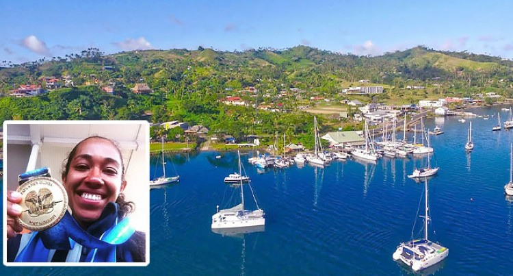 Let's Go Local: You Can't Beat Savusavu – Catherine Thaggard