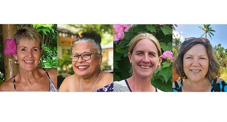 New Board Elected For The Taveuni Tourism Association