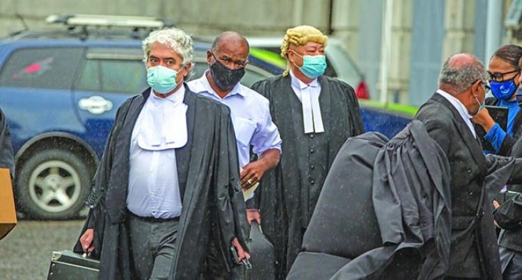 Court To Decide Nawaikula's Case