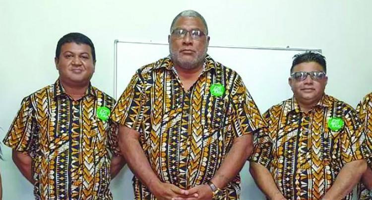 Fiji Rice Looks Forward To Establishing Contract Farming in Vanua Levu