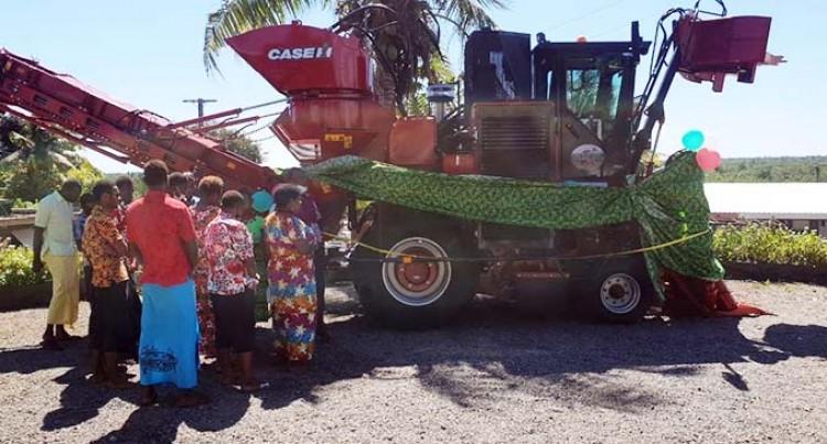 $217k Cane Harvester For Varoko Cane Co-operative