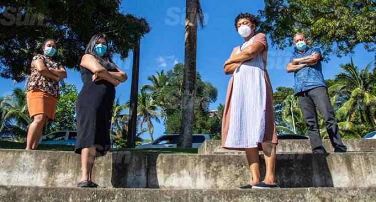 First In Pacific: Fiji Sun Steps Ahead In Training, Development