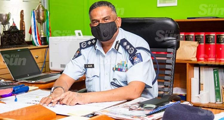 Meet Deputy Commissioner Of Police- Itendra Nair