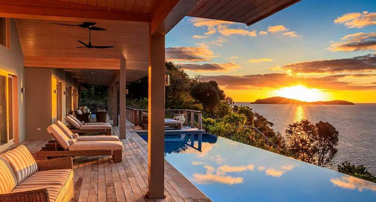 Kokomo Private Island Amongst The Most Expensive Luxury Hotels In The World