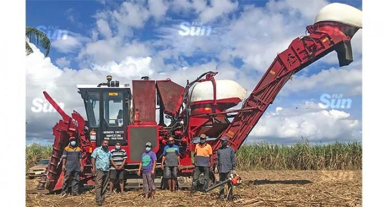 Sugarcane Farmer Praises Budget