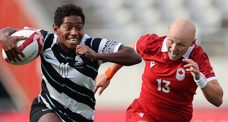 Father Tells Of Naimasi's Rugby Journey