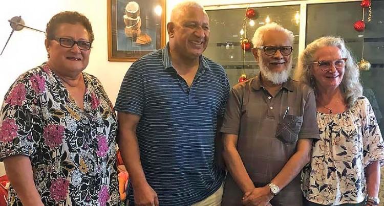 Ikbal Jannif Leaves Lifetime Of Legacies