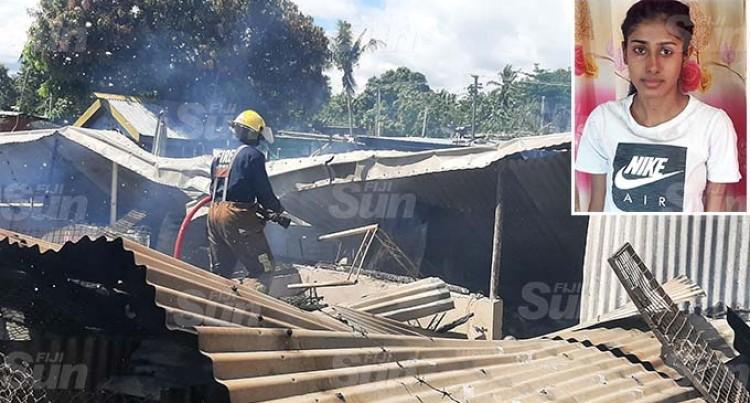 Fire Destroys Two Lautoka Homes