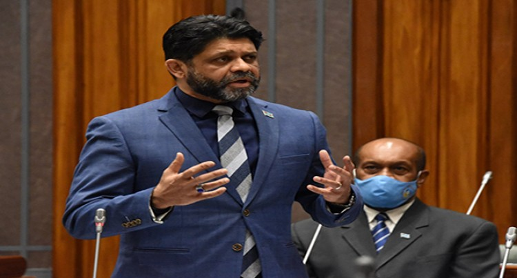 NGOs, Opposition MPs Attack On Fiji Sun Hypocritical, Says A-G
