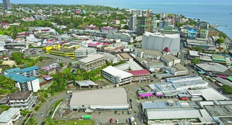 Review Will 'Curb Illegal Development In City'