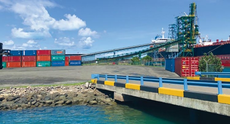 Port Rehabilitation Works To Boost Our Ability As Transshipment Hub