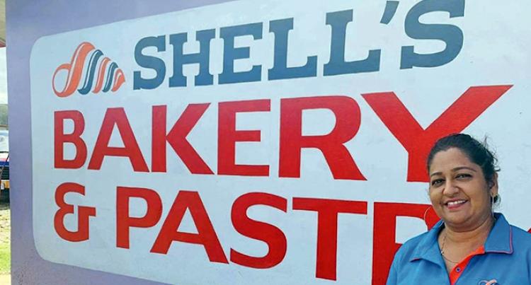 Bakery Opened To Help Community