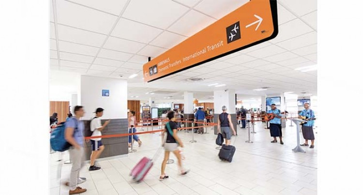 Fiji Airports Secures Major Financing Facility Through ANZ Fiji And The Australian Infrastructure Financing Facility For The Pacific