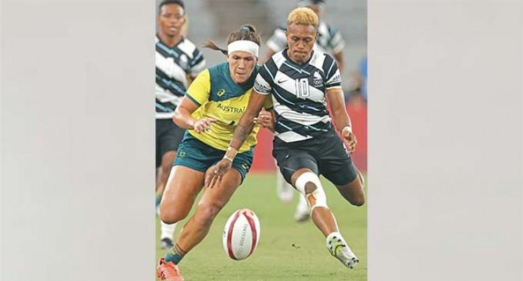 Criticised And Ridiculed But Fijiana Nakoci Never Gave Up