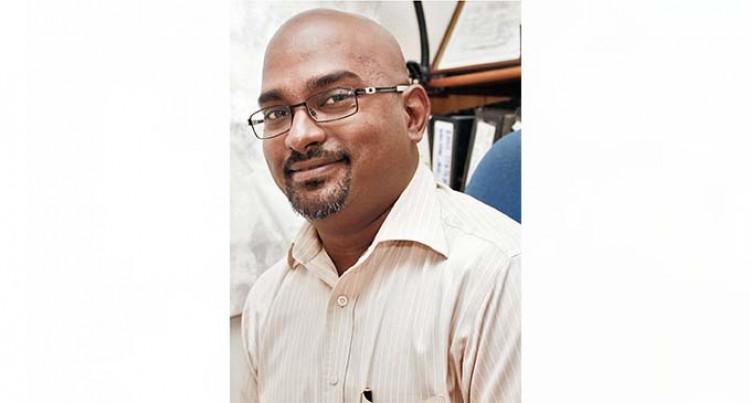 Former Fiji Dairy CEO Tipped To Replace Vuniwaqa