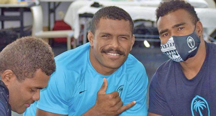 World Rating For Fijian Duo