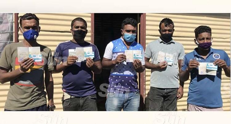 Bangladeshi 5 Claim Abuse, Human Rights Body Notified