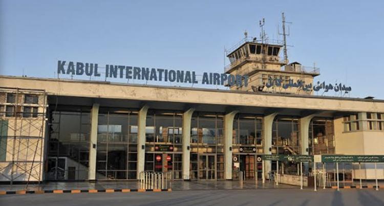 Six Fijians Stuck In Afghanistan's Capital Await UN Directive