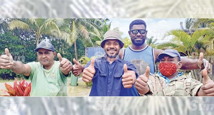 Former Resort Workers Are Thankful For $360 Assistance