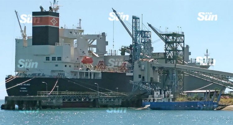 Fiji Pine To Export $13 Million Worth of Wood Chips To Japan And China