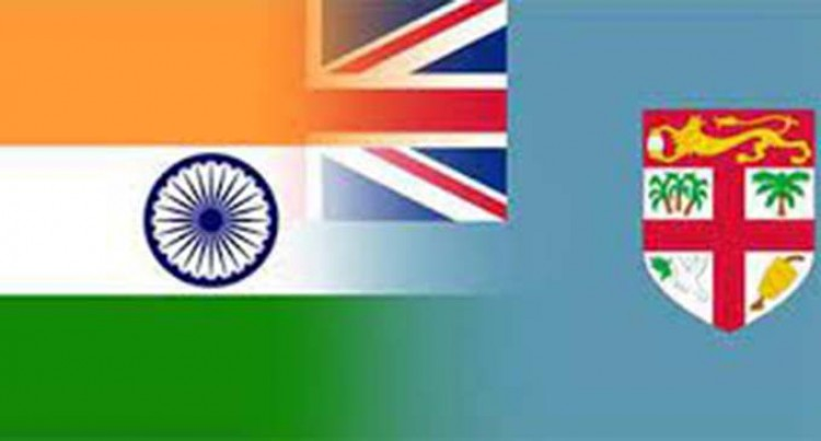 PM Bainimarama Conveys A Congratulatory Message For India's 75th National Independence Day
