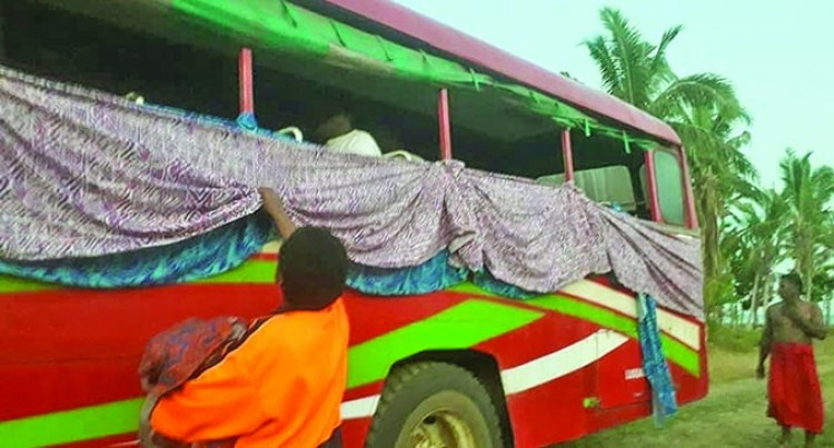 Dalip Chand Buses Extends Service To Raviravi Village