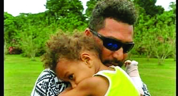 Emotional Dad Awaits Helicopter Crash Findings Two Years Later