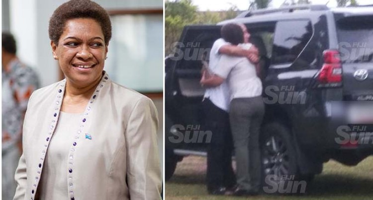 Why Did Mereseini Vuniwaqa Unexpectedly Resign?
