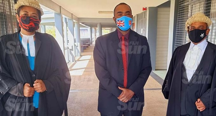 Judgment On MP Mosese Bulitavu Case On Notice