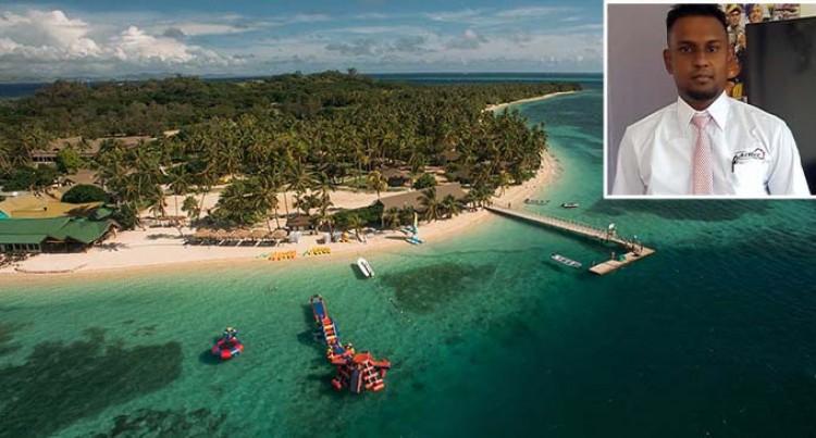 Let's Go Local: Taveuni, Plantation Island & Snowy House Top Pick For Pillay