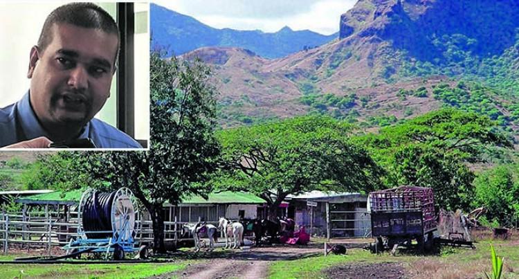 Let's Go Local: Yaqara Farm For The Quiet Executive