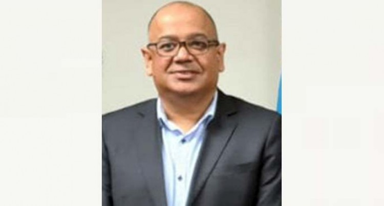 Permanent Secretary For Agriculture Ritesh Dass Resigns